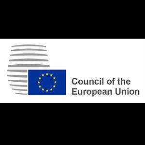 Council of EU logo